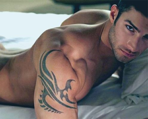 Top 5 Gay Cybersex Websites (Chatting With Guys)